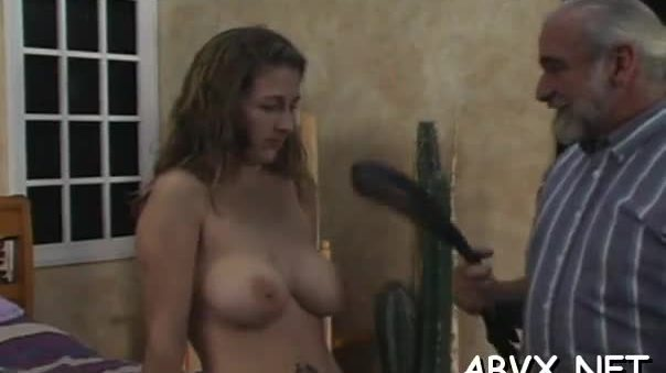 Big boobs playgirl hard fucked in extreme thraldom xxx scenes